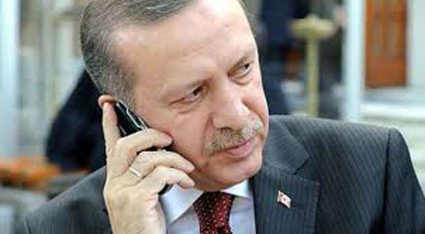 Cumhurbaşkanı Erdoğan milli paralimpik sporcularla görüştü