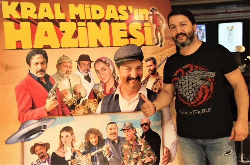 Ünlü komedyenden sinema sektörüne ağır eleştiri