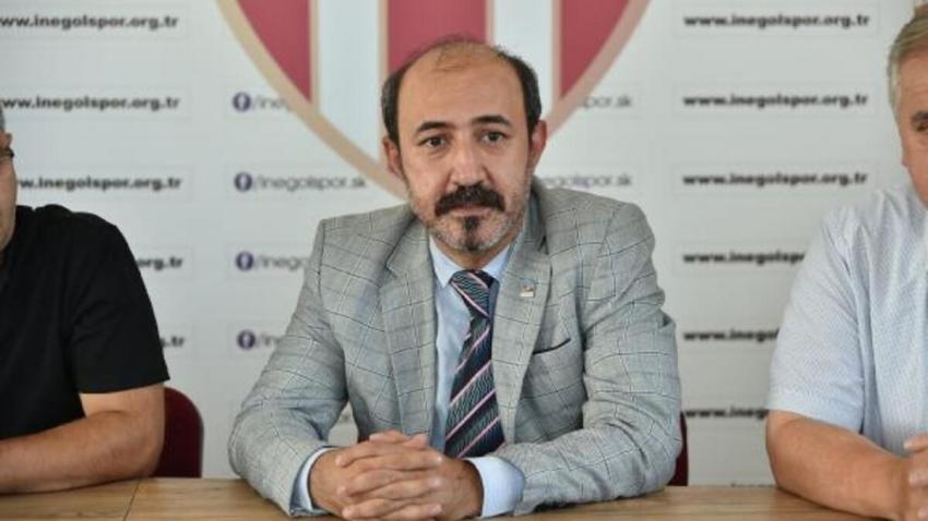 """TSYD Bursa """"Ekmekçi ile devam"""" dedi."""
