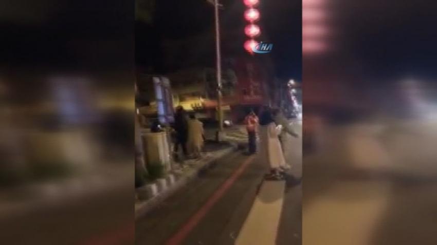 Tayvan'da deprem: 2 ölü, 100'den fazla yaralı