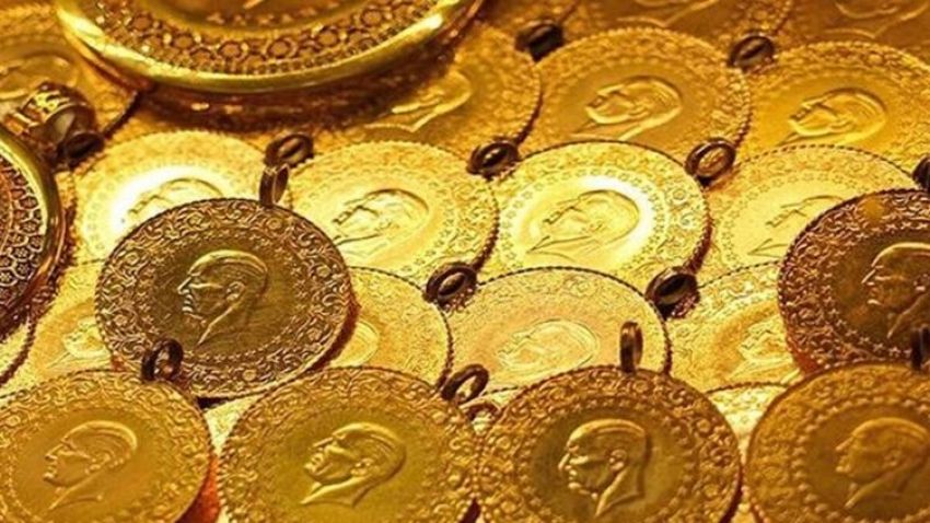 Altın fiyatları kritik seviyeyi aştı!