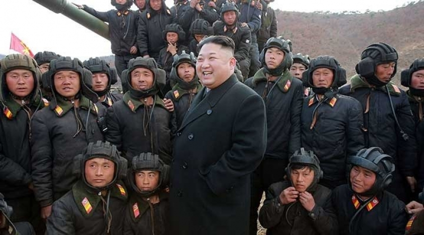 Kim Jong-un için son noktayı koydu! Yüzde 99...