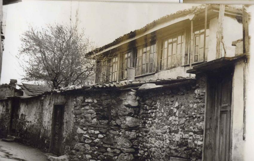 70'li yıllardan Bursa evleri