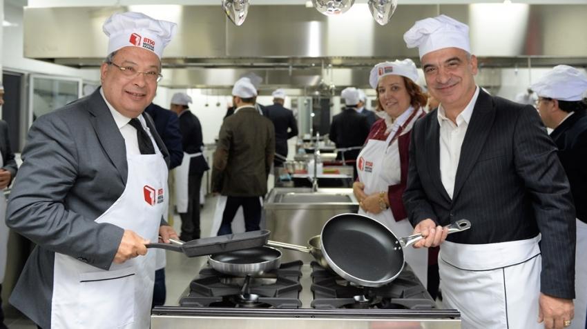 Mutfak Akademi Mezunlarına İstihdam Garantisi