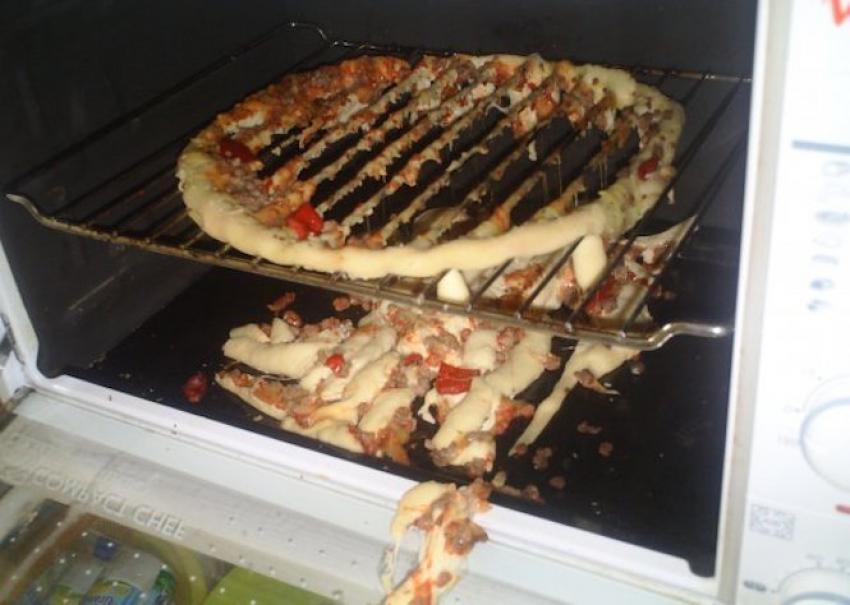 Herkesin yemek yapamayacağının kanıtı 12 örnek