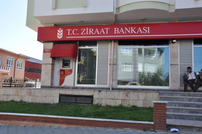 Ziraat Bankası'nda flaş gelişme!
