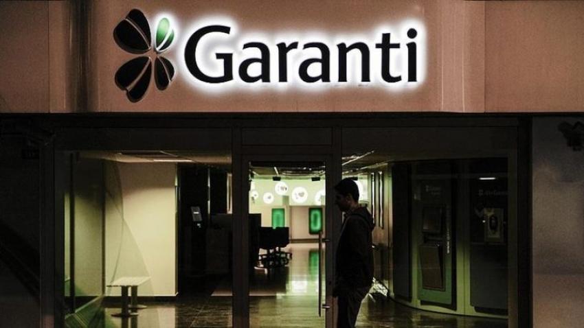 Garanti Bankası 13 şubesini kapattı!
