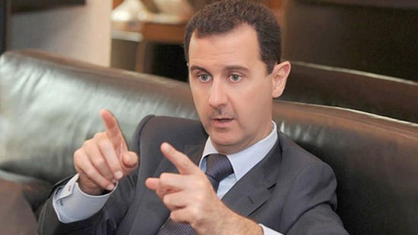 Esad rejimine büyük şok!
