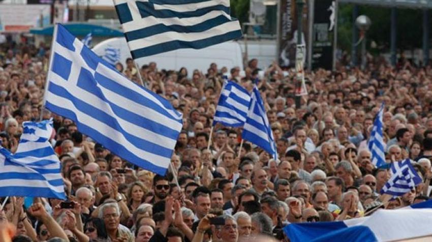 Yunanistan Başkonsolosluğu'nda skandal