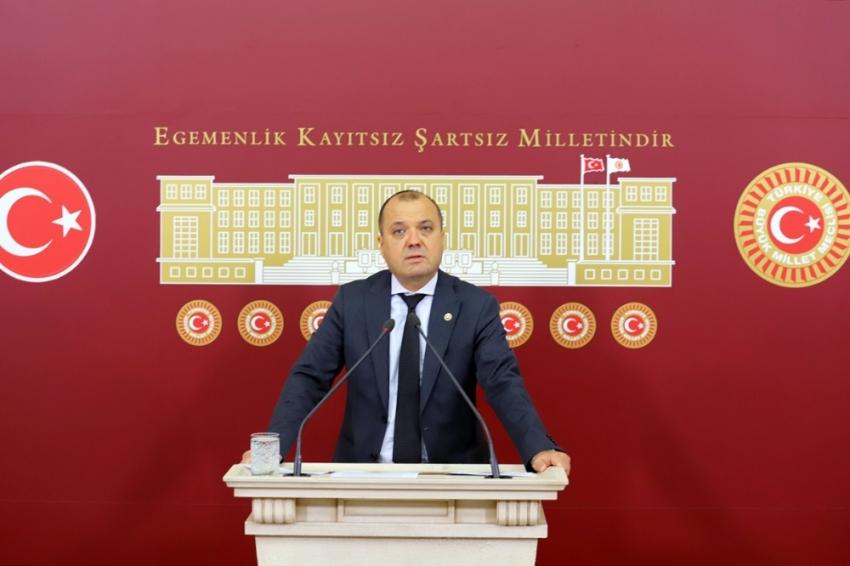 """""""Trakya, Türkiye'nin en çok kanser görülen bölgesi"""""""