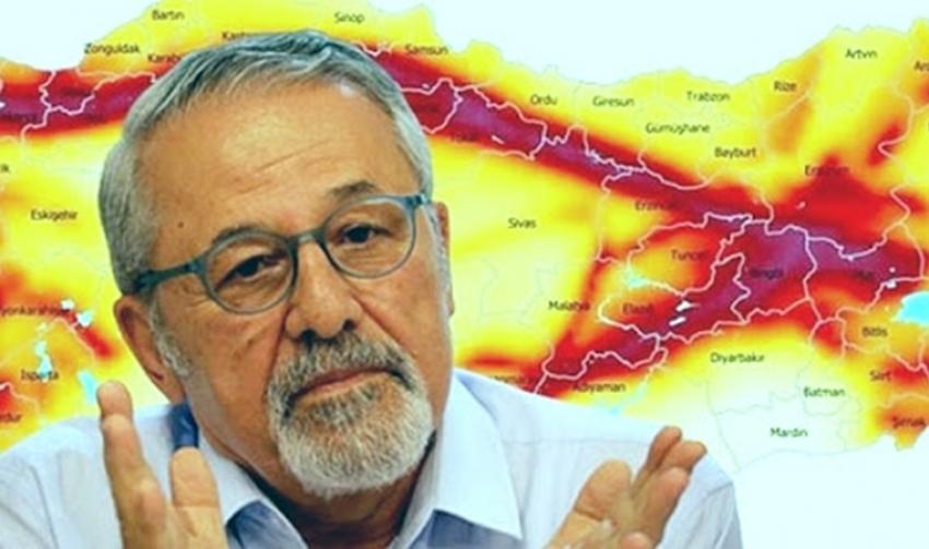 Deprem uzmanından korkutan Bursa açıklaması