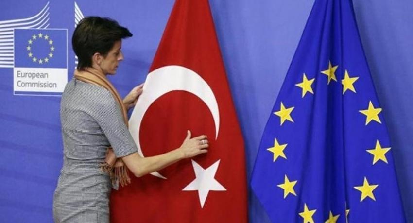 Türkiye AB'ye meydan okuyor