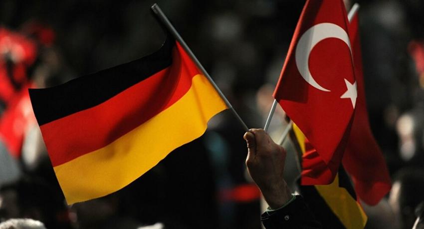 Türkiye-Almanya ilişkileri