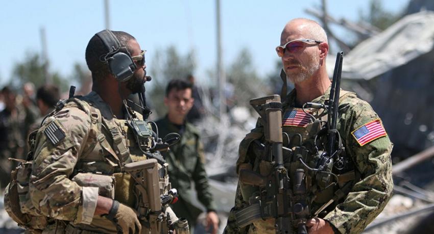 ABD o ülkeden tüm askerlerini çekiyor!