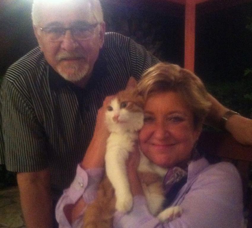 Korhan Durusoy'un eşi Leyla Durusoy hayatını kaybetti