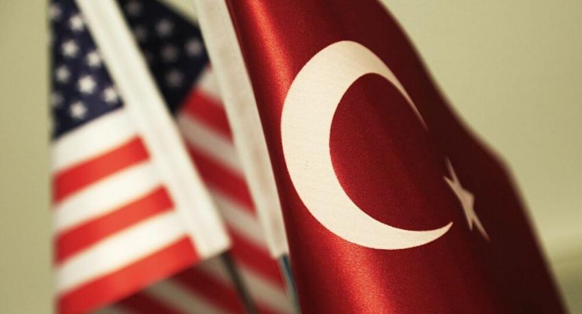 Pentagon'dan Türkiye mesajı!