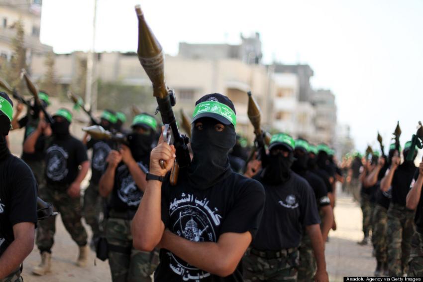 Mısır'dan flaş Hamas kararı