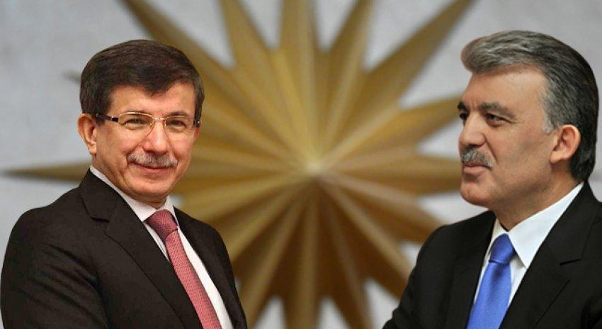Abdullah Gül, Davutoğlu'na neden kızdı