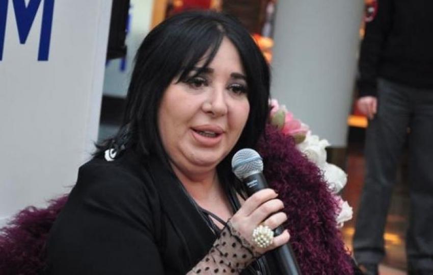 Nur Yerlitaş'a suç duyurusu!