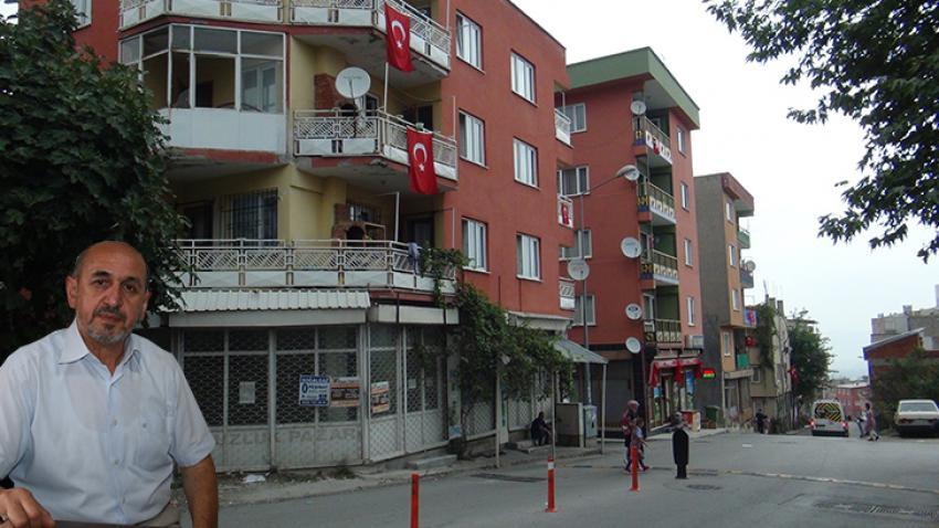 Bursa'nın bu mahallesine 'Huzur' gelecek