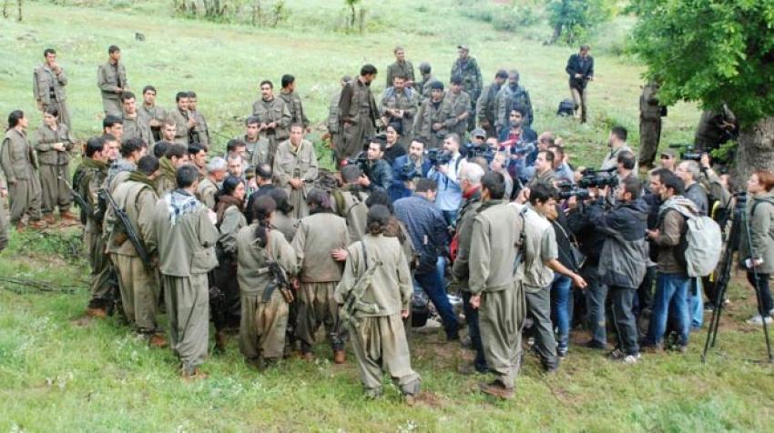 Seçim sonrası PKK'dan ilk talep
