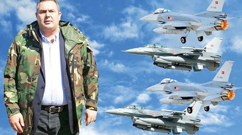 Türkiye işgaline karşı 100 milyon euro!