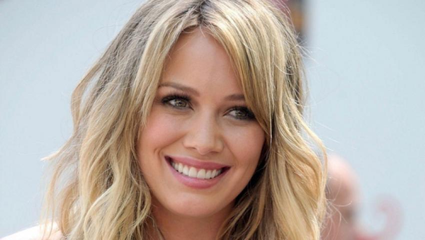 Hilary Duff iddialı dönüş yaptı