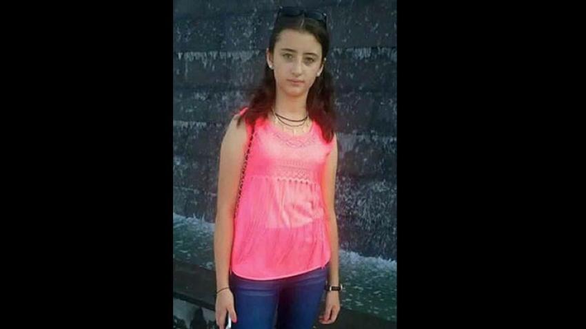 Bursa'da 15 yaşındaki kız her yerde aranıyor!