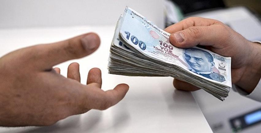 Doktoralı personel al maaşı devlet ödesin