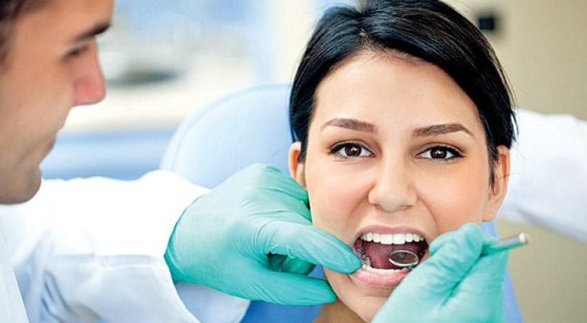 Eksik diş obeziteye yol açabilir