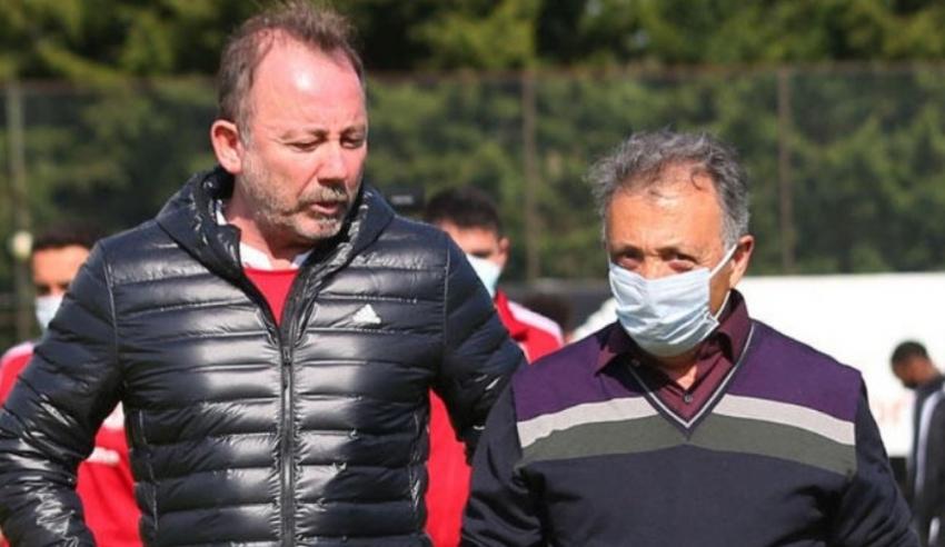 Beşiktaş'ta çifte transfer müjdesi: İki yıldız imzaya hazır!