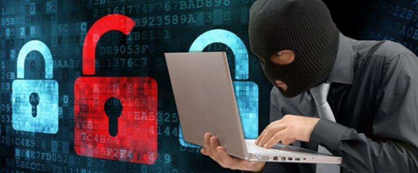 12 milyon ruble çalan 2 hacker yakalandı