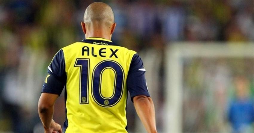 Teknik Direktör Alex mi olacak ?