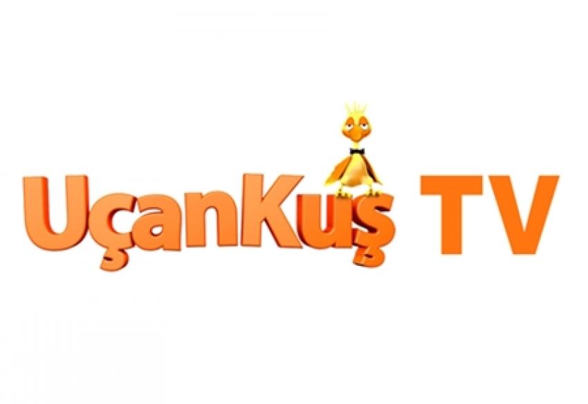 İş insanının silahlı adamları Uçankuş TV'yi bastı!
