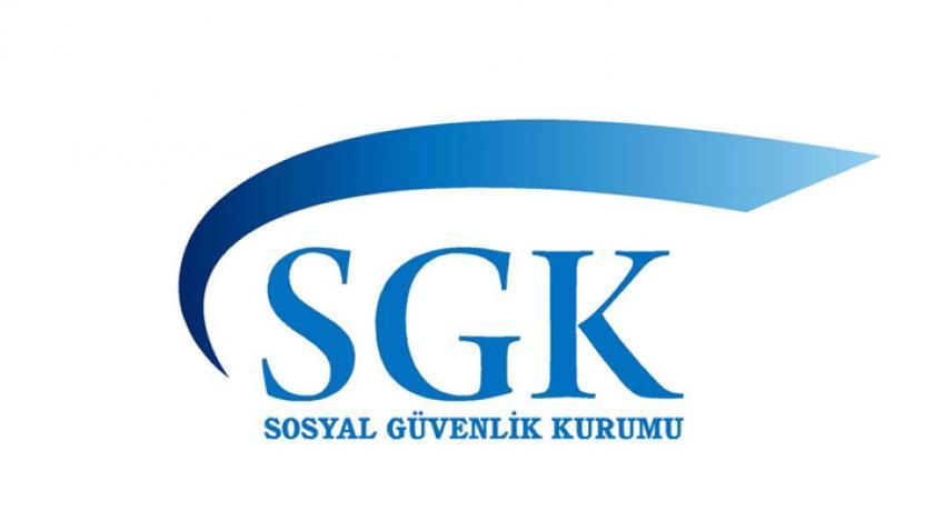 """""""SGK görevlisiyiz"""" diyerek..."""