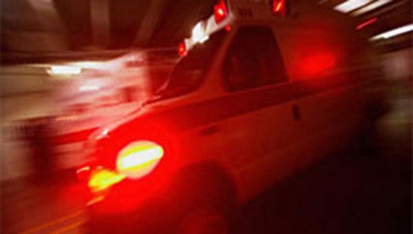 Düzce TEM'de feci kaza: 1 ölü
