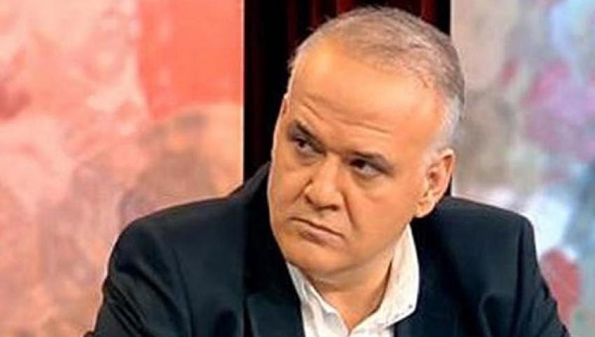 Ahmet Çakar'a büyük şok