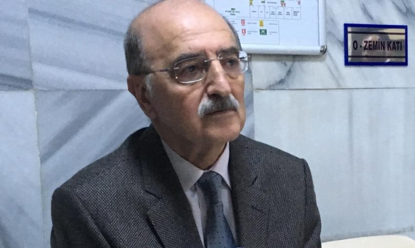 Hüsnü Mahalli'ye Cumhurbaşkanına hakaretten hapis