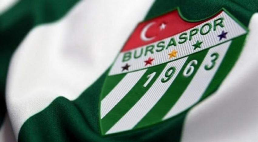 """Bursaspor: """"Can Azerbaycan yanındayız"""""""
