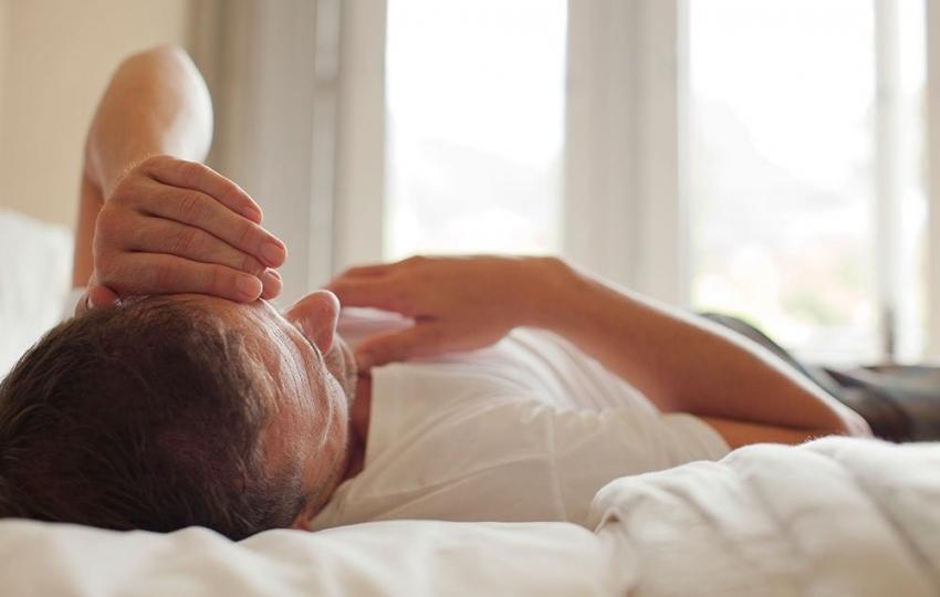 Kanser ağrılarını kesmek mümkün