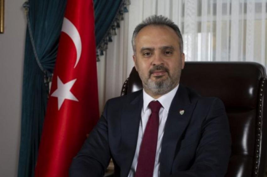 Aktaş'tan 19 Mayıs'ta birlik ve beraberlik vurgusu