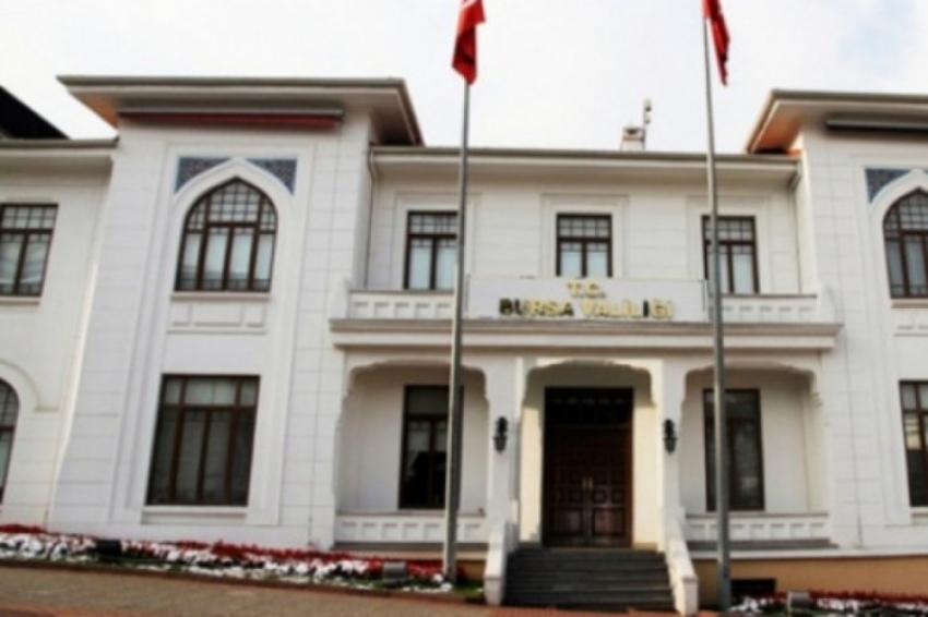 Valilik açıkladı: Bursa'da da artık  zorunlu!