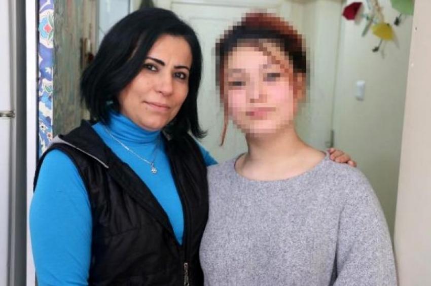14 yaşındaki kız: Kaçırıldım, uyuşturucu verdiler, cinsel...
