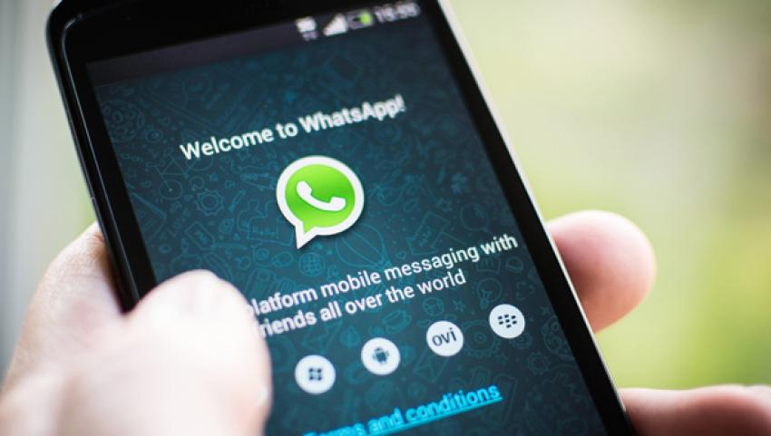 Bu Whatsapp mesajını sakın açmayın!