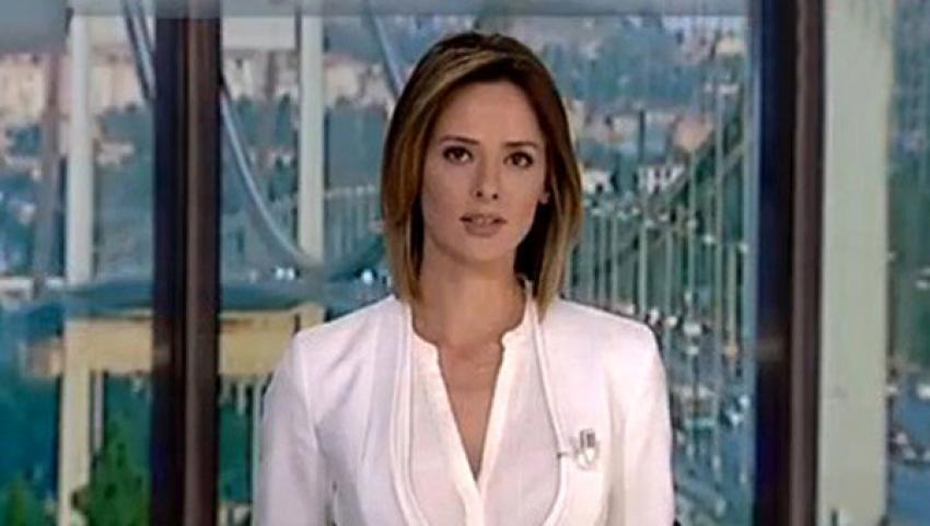 NTV'den güldüren Van Persie hatası