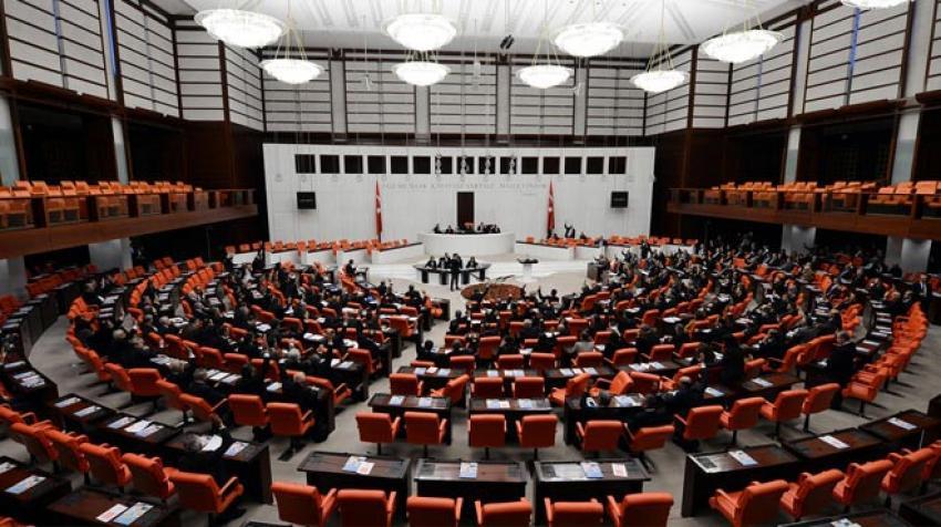 Partiler RTÜK üyeliği için adaylarını belirledi