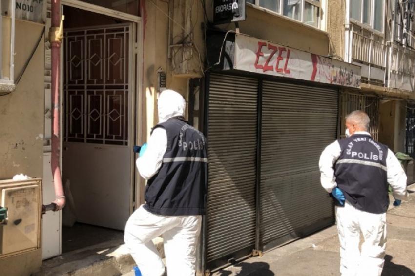 Bursa'da uzman onbaşı evinde ölü bulundu