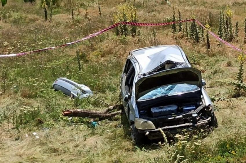 Bursa'da genç sürücü hayatını kaybetti