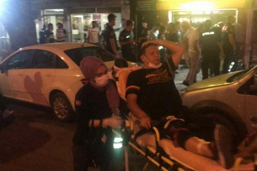 Bursa'da 2 kişiyi tabancayla vurmuştu...