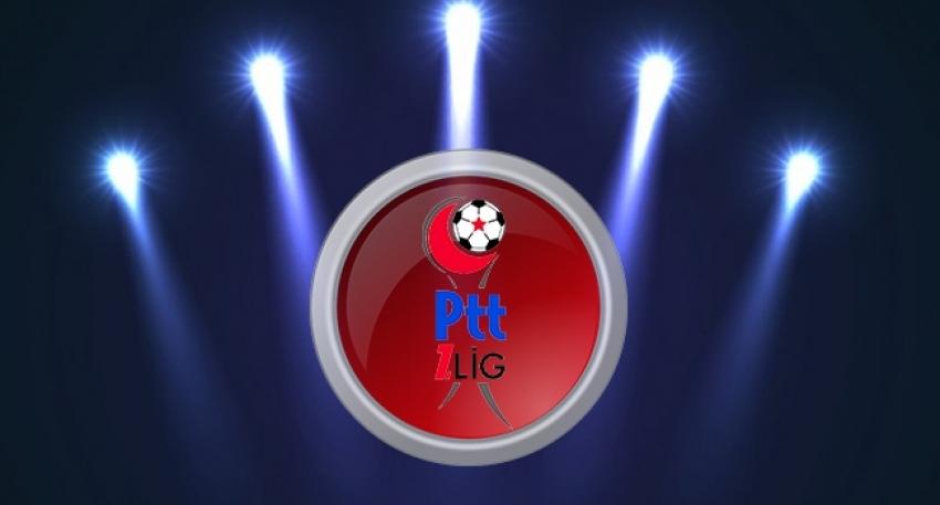 PTT 1. Lig'de 27. hafta programı
